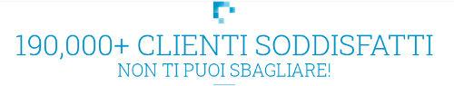 Molti clienti soddisfatti di PhenQ in Italia e in Europa